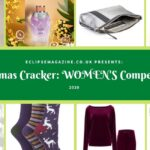 Christmas Cracker: WOMEN'S Competition 2020