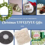 LIFESTYLE Gifts for Christmas 2020