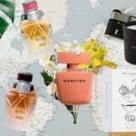 Travels Through New Fragrances