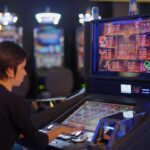 What Do Betting on Horses and Playing Slots Have in Common?