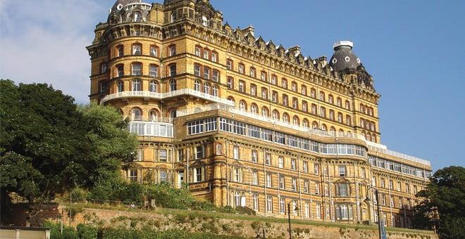Britannia Grand Hotel Scarborough 1