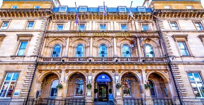 Britannia Royal Hotel Hull 1