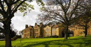 Hollins Hall Hotel, Golf & Country Club, Leeds