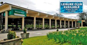 Leeds Bradford Airport Hotel