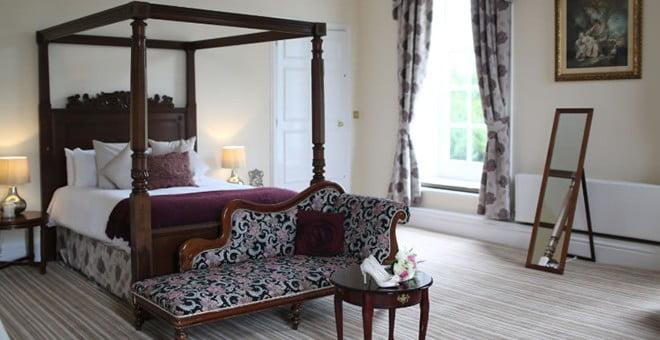 bosworth hall hotel 1