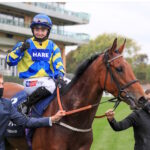 Hollie Doyle keen to end 2020 on the highest note in the LONGINES International Jockeys' Championship