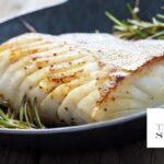 Easy Low-Fat Fish Pie Recipe