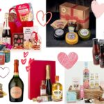 Love Hampers for Valentine's Day Gifts