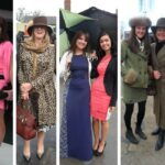 What to Wear to Aintree Racecourse