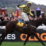 Can Anyone Stop Al Boum Photo Winning the Gold Cup?