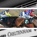 Cheltenham Festival 2021: National Hunt Novices' Chase goes to Galvin