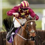 Cheltenham Festival 2021: Minello Indo wins Gold Cup and makes history for trainer Henry de Bromhead
