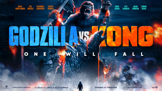Godzilla 2021 Online
