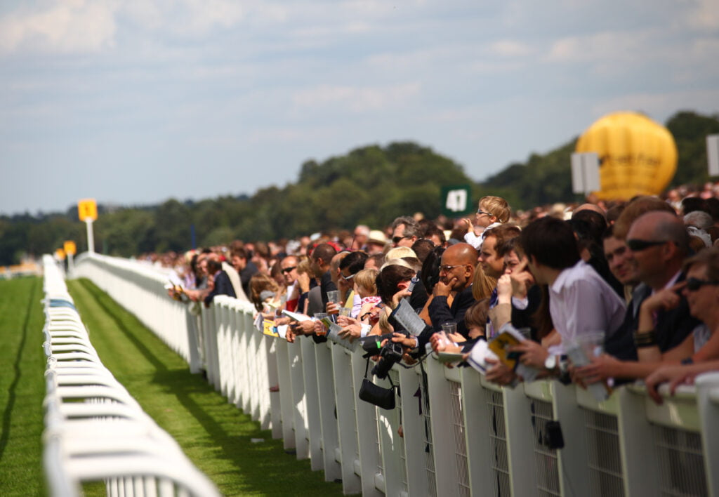 What to Wear to Ascot Racecourse