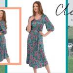 WIN a 'Glorious' dress from Closet London