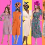 Dresses for The Races This Summer