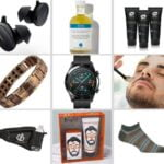 Fitness & Wellbeing Gifts for Father's Day 2021