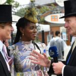 Royal Ascot 2021: Fabulous Florals and Stars Aplenty on Day 3
