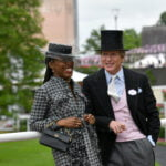 Royal Ascot 2021: Fashionistas in Top Form for Day 5