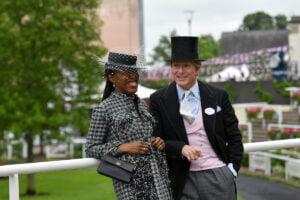 Royal Ascot 2021 Fashion