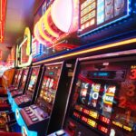 6 Clever Ways To Improve Your Odds At Online Slots