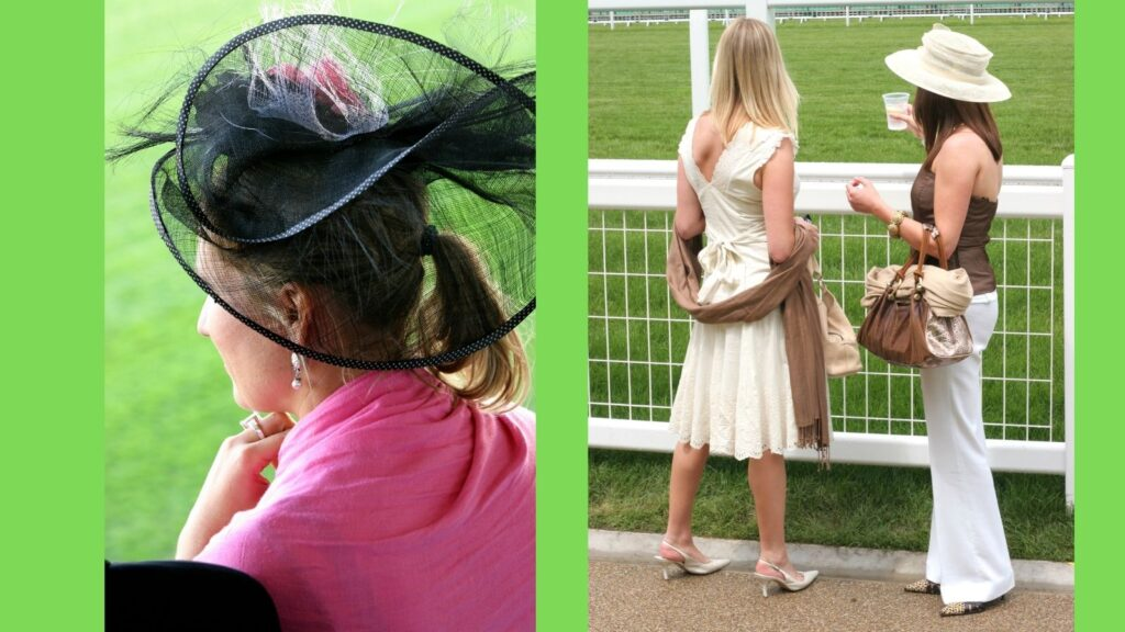 What to Wear to Great Yarmouth Racecourse, What to Wear to Great Yarmouth