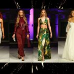 Top Model 2021 Award Show featuring Aga Couture, Louise Rose Couture & Desire Avenue