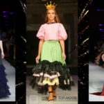 Top Model 2021 Award Show featuring Vz Perfection by Vaishali and Abigail Willis-Cameron