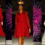 Top Model 2021 Award Show featuring Omar Mansoor and Khanoum Couture by Nivin Bashiti